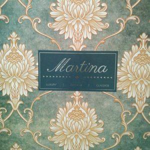 آلبوم کاغذ دیواری مارتینا