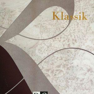 آلبوم کاغذ دیواری کلاسیک