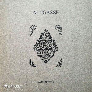 آلبوم کاغذ دیواری آلتگاس
