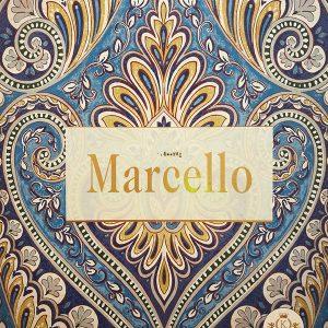 آلبوم کاغذ دیواری مارسلو
