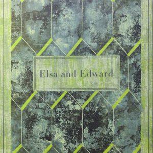 البوم کاغذ دیواری السا و ادوارد